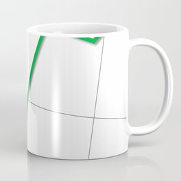Statistic Up Coffee Mug
