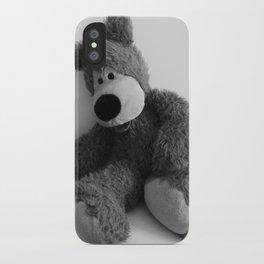 Trudy iPhone Case