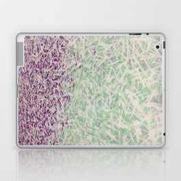 Cold heart Laptop & iPad Skin
