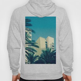Art Deco Miami Beach #25 Hoody