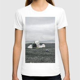 Haunting Past T-shirt
