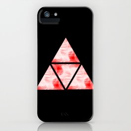 Angles III iPhone Case