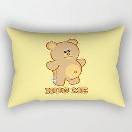 Hug Me! Rectangular Pillow