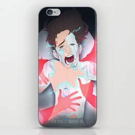 Let me go [Brothers AU] iPhone Skin