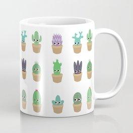 the secret life of plants Coffee Mug