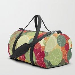 Sweet Roundabout Duffle Bag