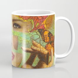 We Are the Sum of all Parts Coffee Mug