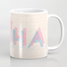 Vintage Aloha  Mug