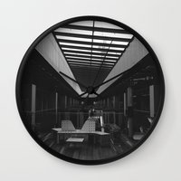 melbourne Wall Clocks featuring MELBOURNE by AdventurousMelburnian