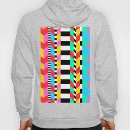 Crazy 90s Sweater Recreation Hoody