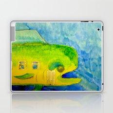 Rene Rides the Bus Laptop & iPad Skin