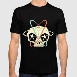 We will return, no matter how T-shirt