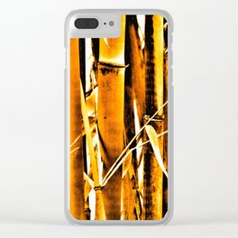 'Ohe Clear iPhone Case
