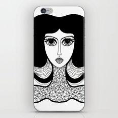 MARY iPhone Skin