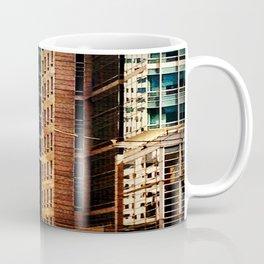 Mission Street Coffee Mug