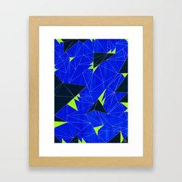 FTR6 Framed Art Print