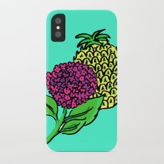 Azores, Portugal Slim Case iPhone X