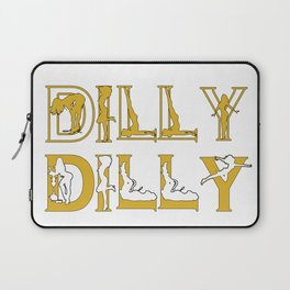 Dilly Dilly Laptop Sleeve
