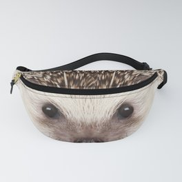 Baby Hedgehog Fanny Pack
