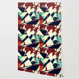 Retropulsion Wallpaper