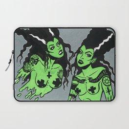 Zombie Women Laptop Sleeve