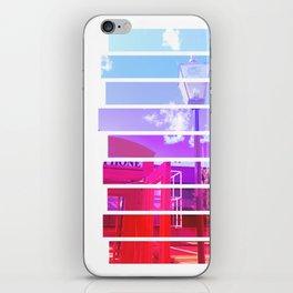 Telly iPhone Skin