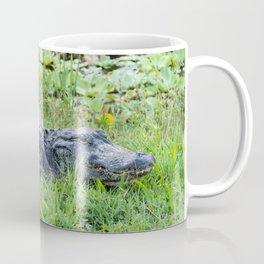 Sinister Grin Coffee Mug