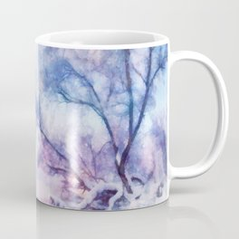Winter fairy tale II Coffee Mug