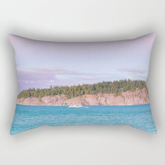 Pastel vibes 31 Rectangular Pillow