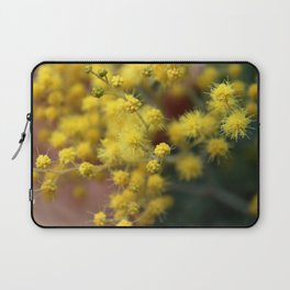 Mimosa Laptop Sleeve