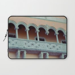 Balcony Laptop Sleeve