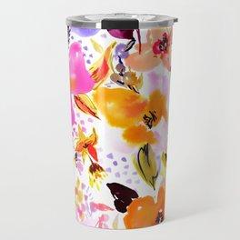 Bedroom Bloom Travel Mug