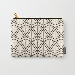 "Art Deco . ""Argo "". Light background Carry-All Pouch"