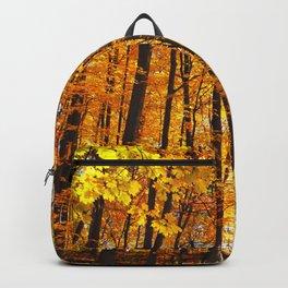 Autumn Hillside Backpack