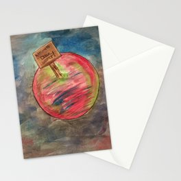 Some Place Better Stationery Cards