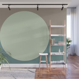 Contemporary Composition 32 Wall Mural