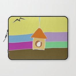 birdhouse Laptop Sleeve