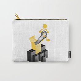 'Grab you'  Carry-All Pouch