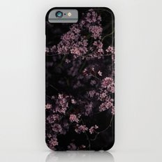 Flash Blossom Slim Case iPhone 6s