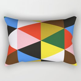 EAMES! Rectangular Pillow
