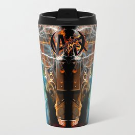 Sound Power Fx  Travel Mug