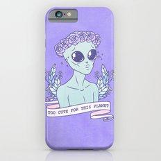 Too Cute iPhone 6s Slim Case