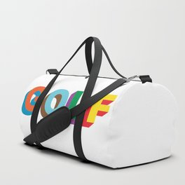 Wang Duffle Bag