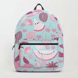 Fruit Punch Blush I Backpack