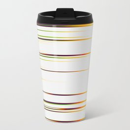 Graph Travel Mug
