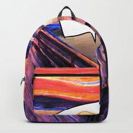 LOL Scream Backpack