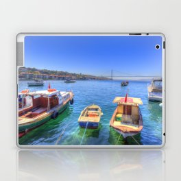 The Bosphorus Istanbul Laptop & iPad Skin