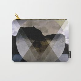 Hipster Hill Carry-All Pouch