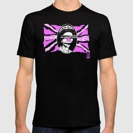 god save the bacon T-shirt