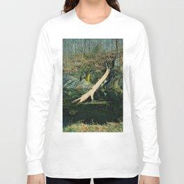 Fallen Tree Long Sleeve T-shirt